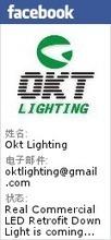 led downlight, led panel light, led tube light: Japanese LED Market Size Doubles | OKT LED Lighting | Scoop.it