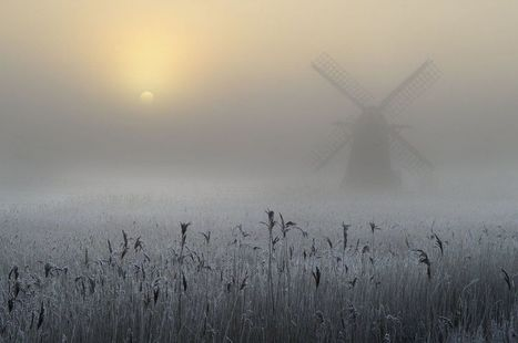 In pictures: Weather Photographer of the Year - BBC News   Gaia Diary   Scoop.it