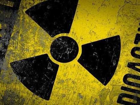 Un train contenant des produits radioactifs à déraillé dans la Drôme, pas de danger suivant l'AFP | Toxique, soyons vigilant ! | Scoop.it