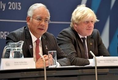 London Mayor Sees Plenty of Opportunities for Islamic Finance ... | Islamic finance | Scoop.it