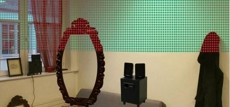 Kinect Conception - Devenez votre propre designer d'intérieur | Cabinet de curiosités numériques | Scoop.it