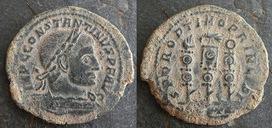 Monedas del Bajo Imperio: Augusto, no solo un nombre. | Mundo Clásico | Scoop.it