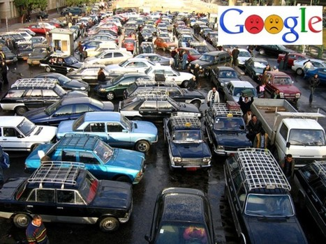 How I Get Traffic To My Blog Without Google (Part 1) | Blogging Tips | Scoop.it