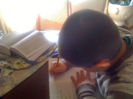 Soy dislexica: Examen de Lengua | HeC - DISLEXIA: Investigación y Trabajo | Scoop.it