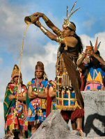 World of the Incas, Main Page | ancestor cult | Scoop.it