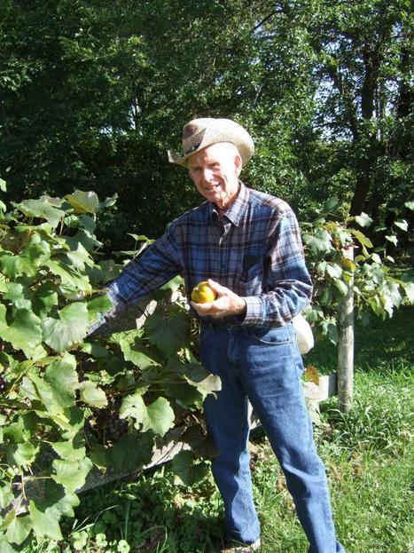 Food Rights Network Interviews Food & Farm Hero John Kinsman   Food issues   Scoop.it