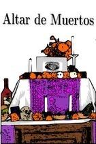 Printable Day of the Dead Activities – Día de los Muertos » Spanish Playground   Multilingual Finesse   Scoop.it