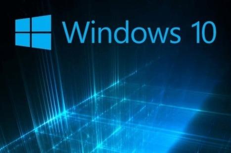Προετοιμασία για Αναβάθμιση Windows 10 σε 10 Βήματα | Computer4all-of-you | Scoop.it