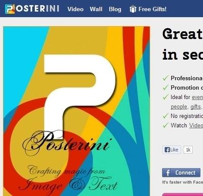 Portail Skoden pour la formation ouverte et à distance - DOSSIER : 5 outils pour créer un poster multimédia | Moodle&Foad | Scoop.it
