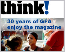 GFA Consulting Group: Dynamic in a World of Change   GFA Consulting Group   Scoop.it