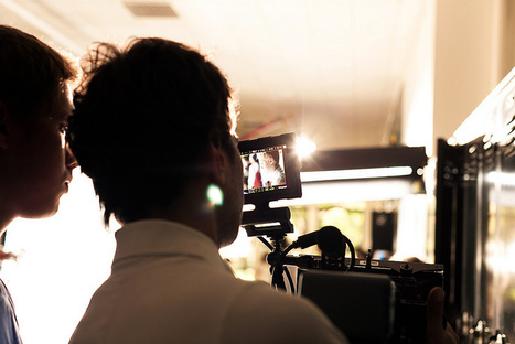 How to use Video Marketing for B2B Lead Generation Like a BOSS | Lead Generation | Scoop.it