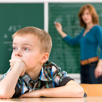 Attention deficit hyperactivity disorder. Symptoms, diagnosis and natural treatments | homeopathy for adhd | Scoop.it
