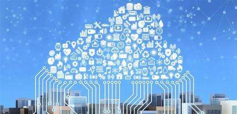 Internet des objets : une consultation publique sur l'utilisation de nouvelles fréquences | Digital Marketing & E-business | Scoop.it