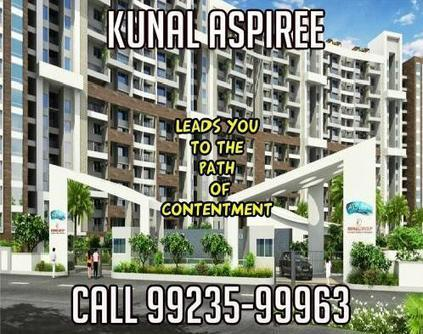 Kunal Aspiree | Real Estate | Scoop.it