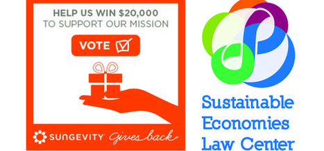 Vote for SELC! | Yellow Boat Social Entrepreneurism | Scoop.it