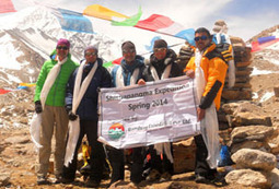 Tibet Mt. Shishapangma Expedition | Expedition in Tibet via Nepal | Trekking in Nepal | Nepal Expedition | Mountain(peak) Climbing | Scoop.it