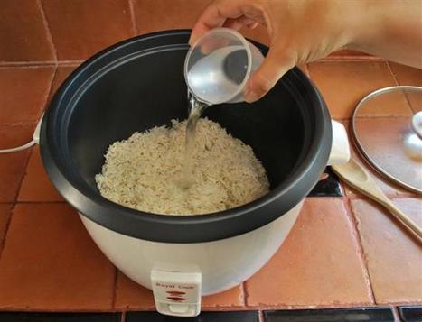 4 Dishes you can make in the rice cooker other than rice | Lifestyle and Health tips | Scoop.it