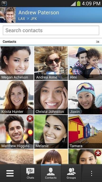 Download BBM Messenger 1.0.3.87 apk for Android | ApkUniverse | Scoop.it