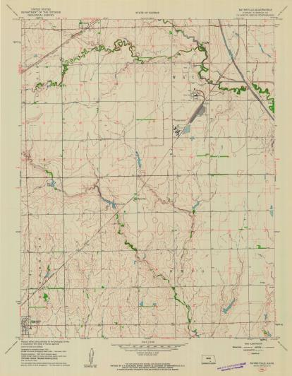 The National Map: Historical Topographic Map Collection   Cartography   Scoop.it