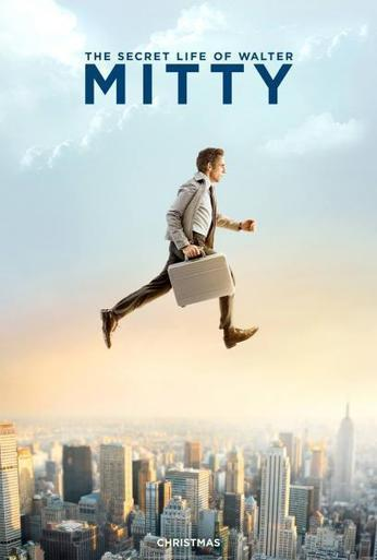 The Secret Life of Walter Mitty | Writing, Research, Applied Thinking and Applied Theory: Solutions with Interesting Implications, Problem Solving, Teaching and Research driven solutions | Scoop.it