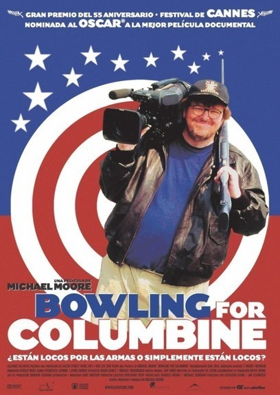 Bowling for Columbine: It's Online and 10 Years Later the School Massacres Continue. Have You Had Enough?! | Cinema Zeal | Scoop.it