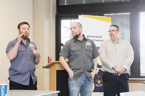 Tecumseh Brewing Co. first customer of new crowdfunding law | Small Business Law | Scoop.it