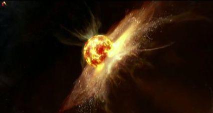En vidéo : la formation chaotique des planètes | Mars et astronomie | Scoop.it