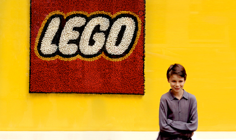 Branding explained to a child: What is a brand? | Identité de marque | Scoop.it