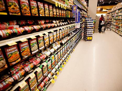When Do Chefs And Doctors Buy Generic? | Ken's Odds & Ends | Scoop.it