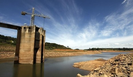 Brazil's largest city may ration water this year, utility says | Sustain Our Earth | Scoop.it