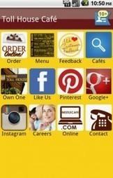Nestlé sort « Nestlé Toll House Café », une application pour faciliter les commandes | Stratégie de contenu | Scoop.it