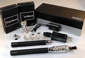 Can Electronic Cigarettes Help You Lose Weight? | SparkleCore Wellness | Quit Smoking Cigarettes The Easy Way | Scoop.it