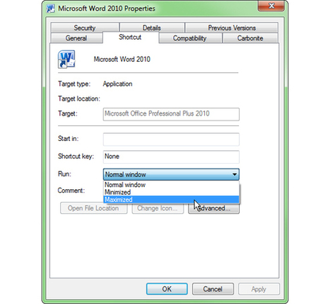 7 Windows taskbar tricks | productivity tips 247 | Scoop.it