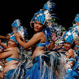 Cook Islands National Celebrations Te Maeva Nui July 2014 | Romantic Tropical Vacations Cook Islands | Scoop.it