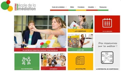 Universcience et six partenaires ouvrent une école pour former les médiateurs scientifiques en France   Médiation scientifique et culturelle   Scoop.it