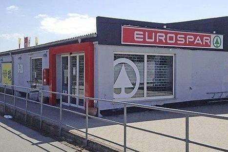 Lokal Eurospar går konkurs - Lokalavisen Egedal   Vækst strategi 3   Scoop.it