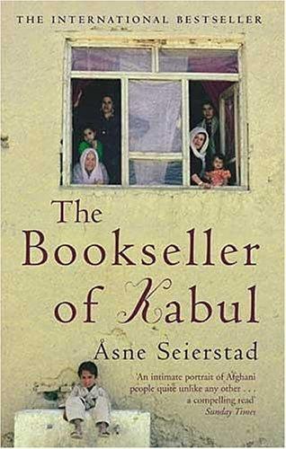 The Bookseller of Kabul   The Bookseller of Kabul: Burqa's and Beliefs   Scoop.it