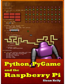 Python, PyGame and the Raspberry Pi | Raspberry Pi | Scoop.it