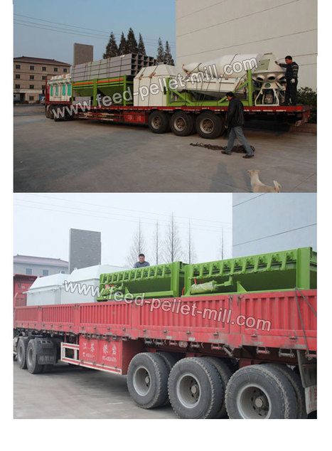 Successful Case Show-Amisy Feed Pellet Mill Manufacturer | Animal Feed | Scoop.it