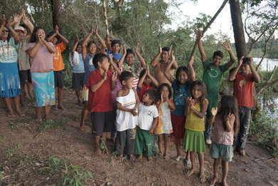 Bonne nouvelle : l'expulsion d'un éleveur permet aux Guarani de retourner sur leur territoire ancestral | Survival International | Kiosque du monde : Amériques | Scoop.it