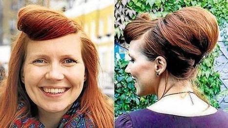 Tres años sin lavarse el pelo con jabón | Diesalud bienestar | Scoop.it