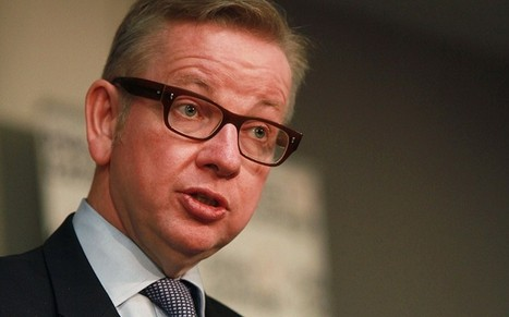 UK EDUCATION: City banker to take case to court over Gove's ban on term time holidays  - Telegraph | Reading and Writing | Scoop.it
