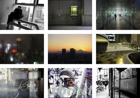 The Fujifilm X-E1: One year in Tokyo |  Henry Stradford | Fuji X-Pro1 | Scoop.it
