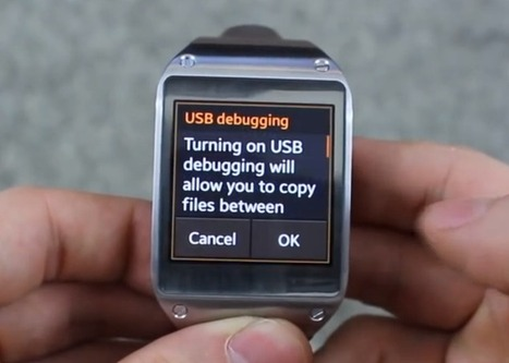 How to Root the Samsung Galaxy Gear, Very Easy. - indonetworksecurity.com | blog tips and trick | Scoop.it