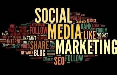 Consigli ed errori da evitare nell'uso dei social media nelle strategie ... - Business Community | SEO ADDICTED!!! | Scoop.it