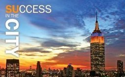SUccess in the City – Boston Style! Alumni & Student Networking ... | All About Alumni | Scoop.it
