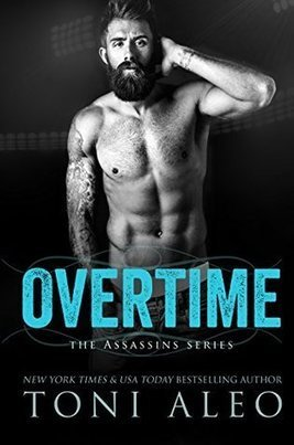 Diane's Book Blog: Overtime by Toni Aleo   Books   Scoop.it