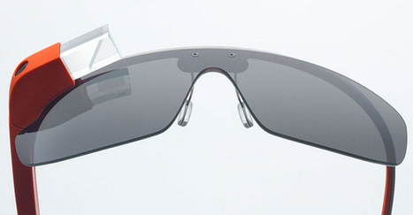 Google Glass: Everything You Need to Know | Creation News | Scoop.it