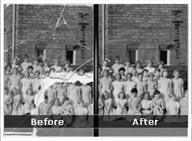 Old Photo Repair | Innovative Imaging Professional | Scoop.it