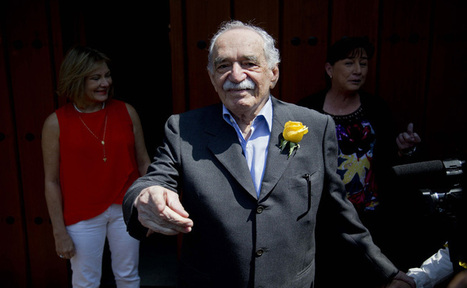 Gabriel Garcia Marquez's Books Translate into Masterpieces in Any Language | Translations musings, views and thoughts | Scoop.it
